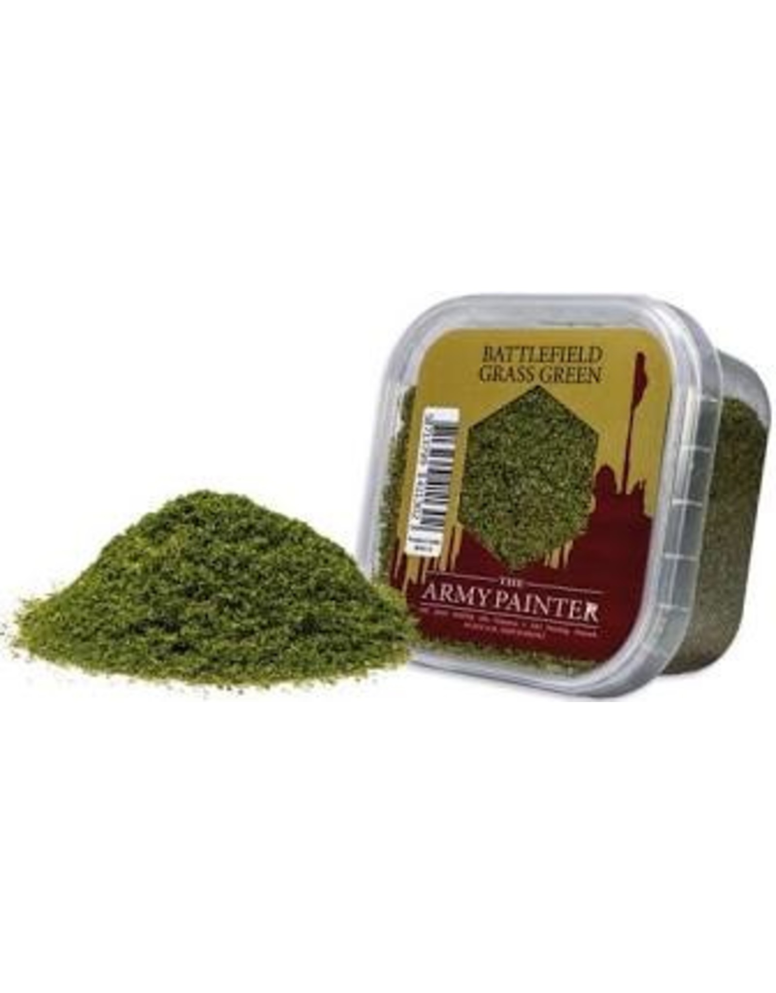 Army Painter Battlefield Grass Green Basing