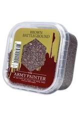 Army Painter Battlefield Brown Battleground Basing
