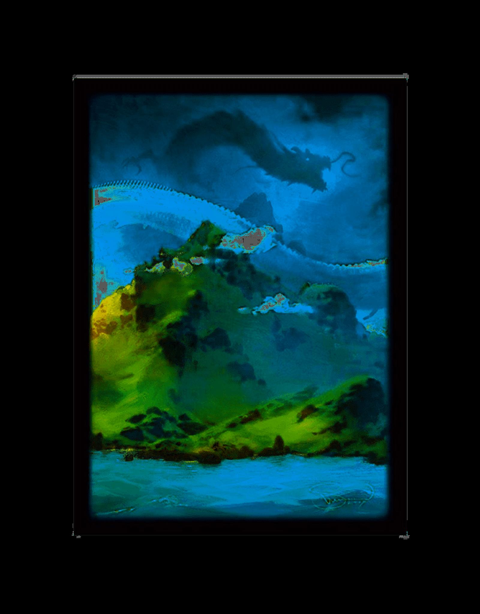 Legion DP: Lands Islands (50)