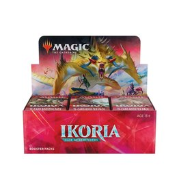Magic MtG: Ikoria Booster Box