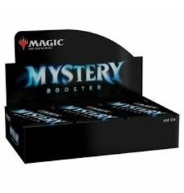 MtG: Mystery Booster Display