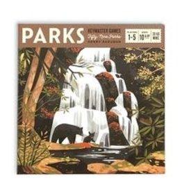 Parks (Back Order)