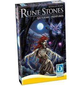 Queens Games Rune Stones: Nocturnal Creatures