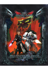 Role Playing Warhammer 40K Wrath & Glory RPG: Starter Set