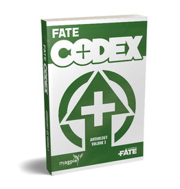 Fate Codex Anthology: Vol. 3