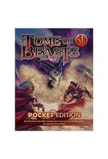 Kobold Press 5E: Tome of Beasts PE