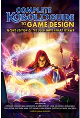 Kobold Press Kobold: The Complete Guide to Game Design