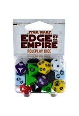 Role Playing Star Wars: Edge of the Empire Role Playing Dice