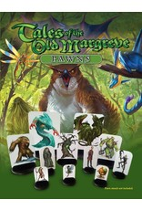 Kobold Press Tales of Old Margreve Pawns