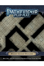 Paizo Publishing PF Flip-Mat: Bigger Ancient Dungeon