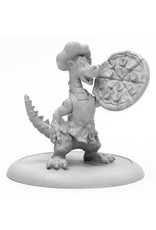Reaper DHL: Petey, Pizza Dungeon Dragon
