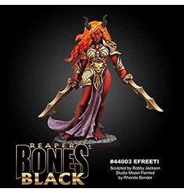 Reaper Bones Black: Ziba, Female Efreet