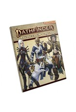 Paizo Publishing PF2E: Advanced GM Screen (Pre Order)