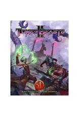 Kobold Press 5E: Tome of Beasts II