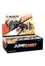 Magic Magic the Gathering CCG: Jumpstart Booster Box (24) (Pre Order)