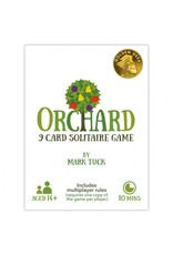 Orchard Card Game