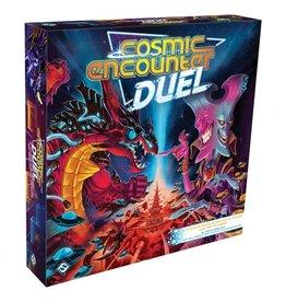 Fantasy Flight Games Cosmic Encounter: Duel (stand alone)