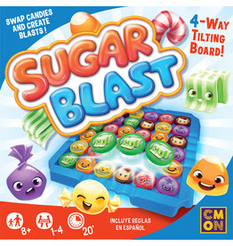 Cool Mini or Not Sugar Blast