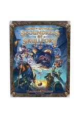 Wizards of the Coast D&D - Scoundrels of Skullport