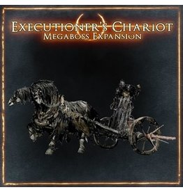 Steamforged Games Dark Souls - Executioner's Chariot Expansion