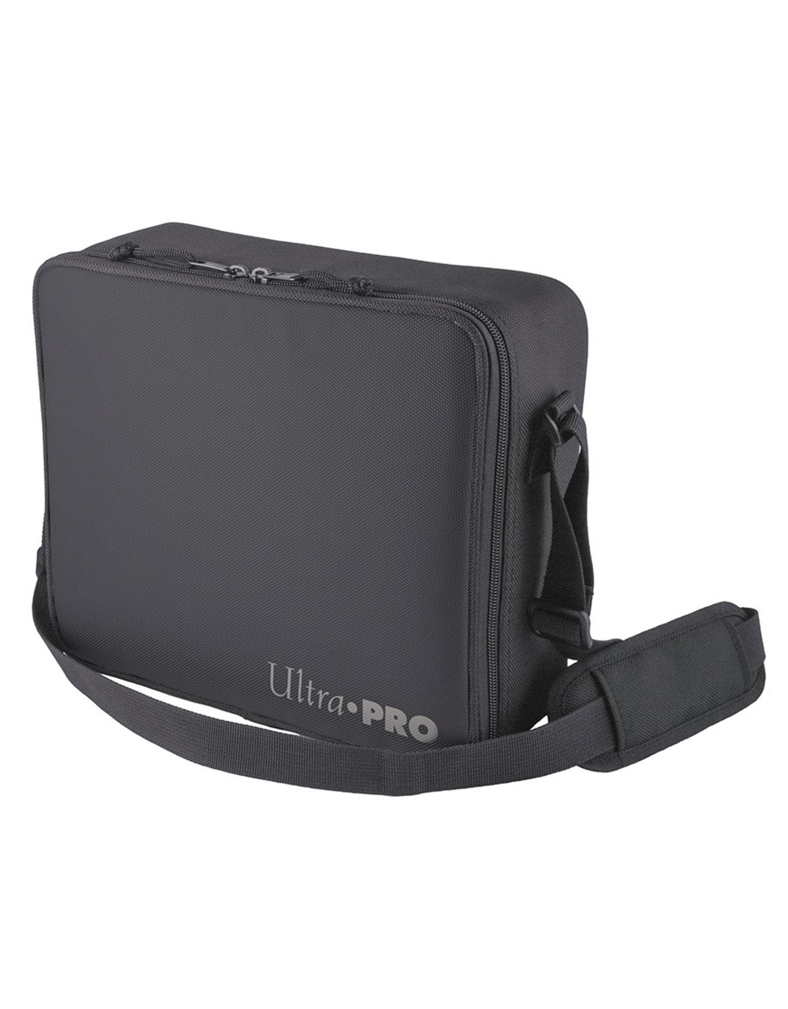 Ultra Pro Case: Deluxe Gaming BLK