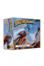 Role Playing Spectaculars Core Game