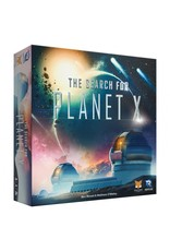 Renegade Games Studios The Search for Planet X