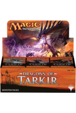 Magic MTG: Dragons of Tarkir Booster Box