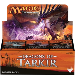 MTG: Dragons of Tarkir Booster Box
