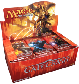 Magic MTG Gatecrash Booster Box