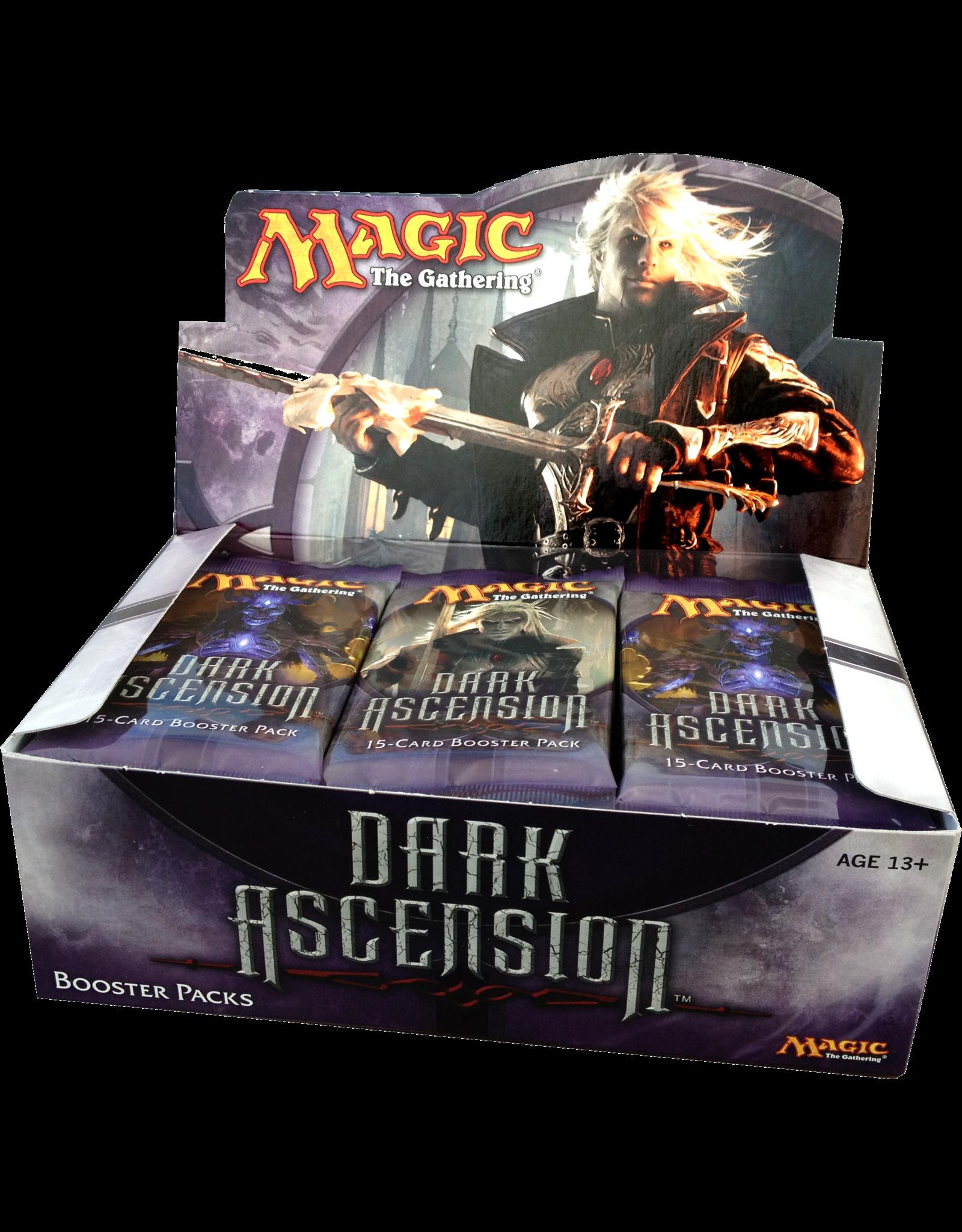 Magic Dark Ascension Booster Box