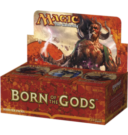 Magic MTG Born of the Gods Booster box