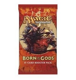 Magic MTG - Born of the Gods Booster Pack
