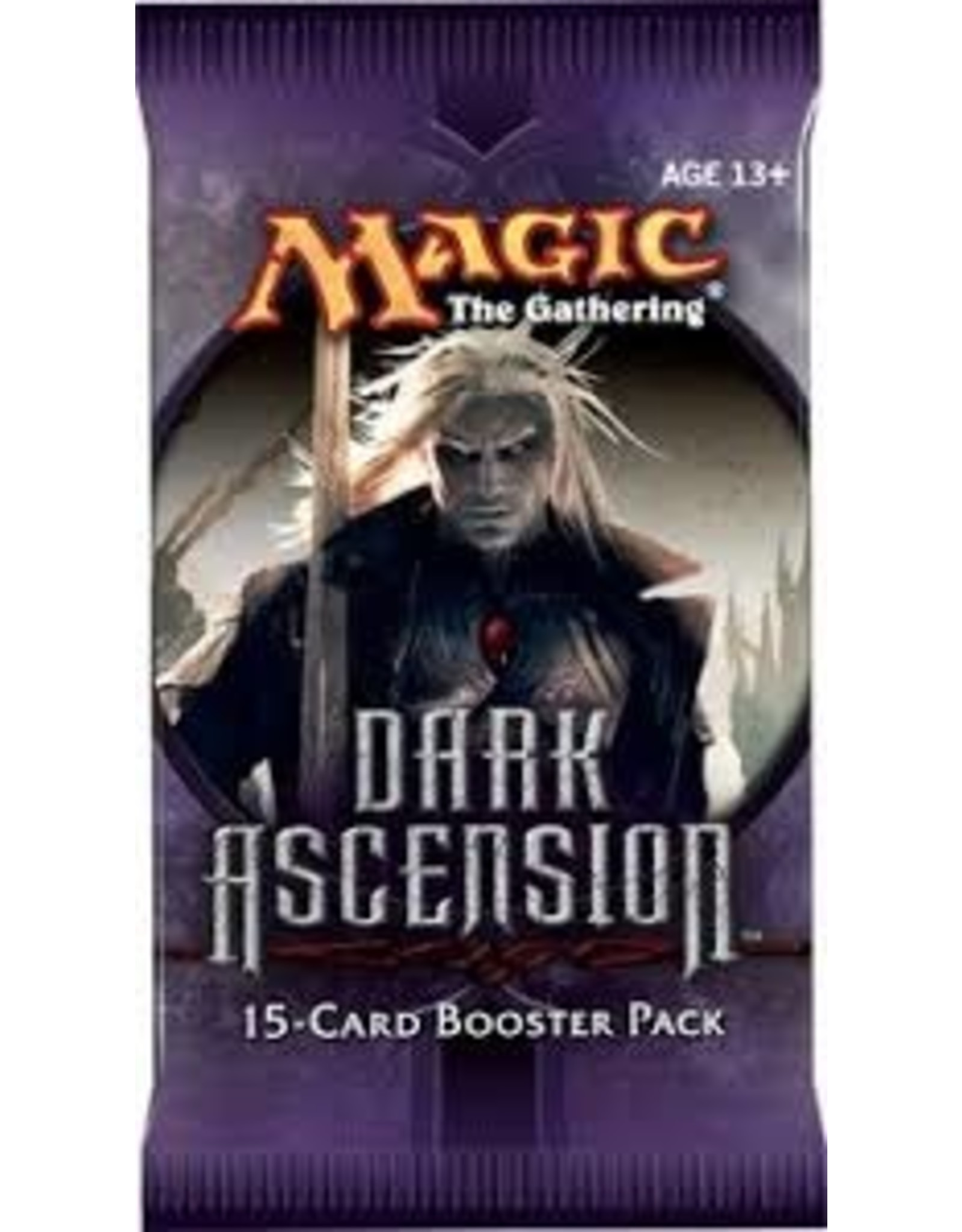 Magic MTG Dark Ascension Booster Pack