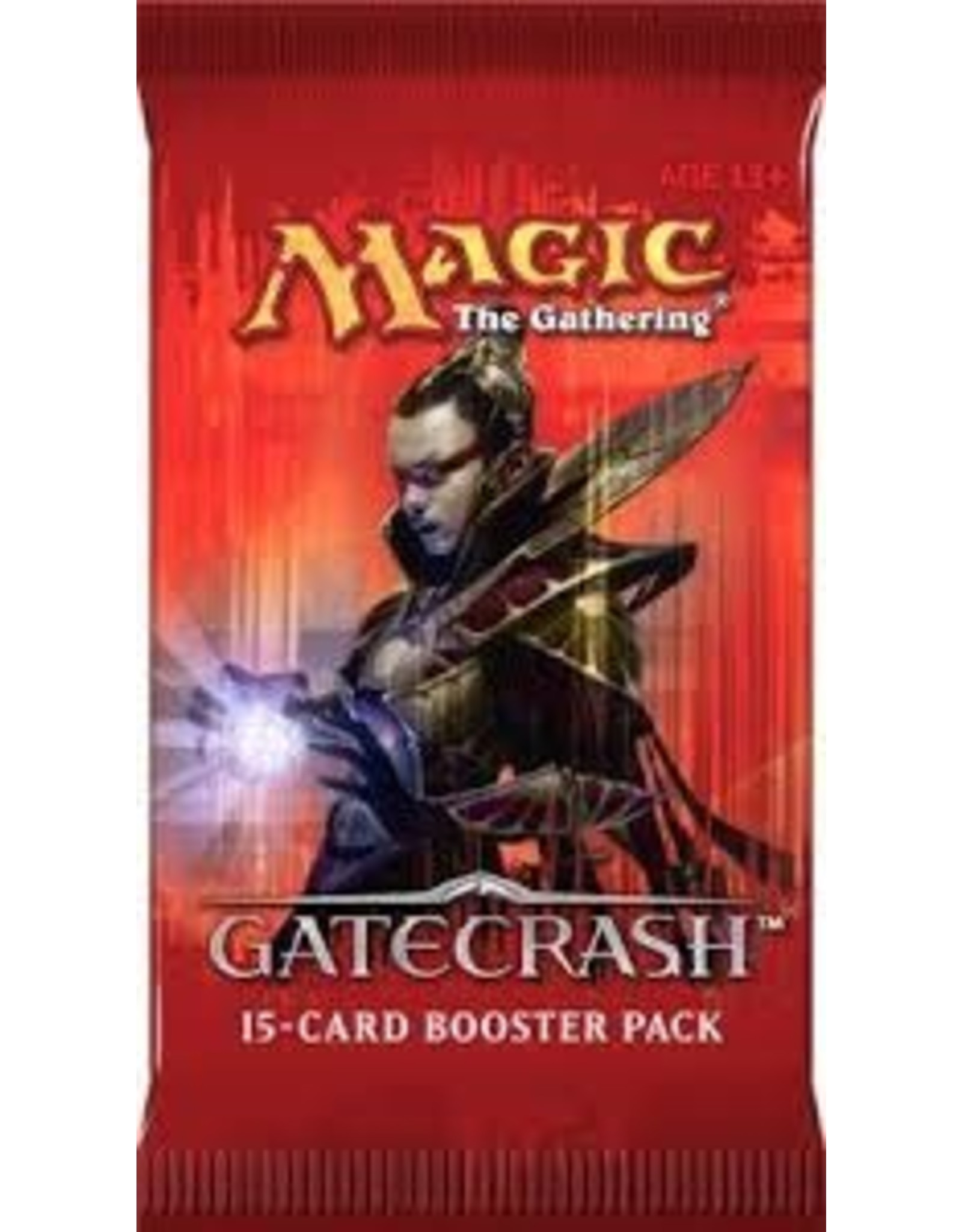 Magic MTG Gatecrash Booster Pack