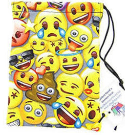 Dice Dice Bag: Emoji