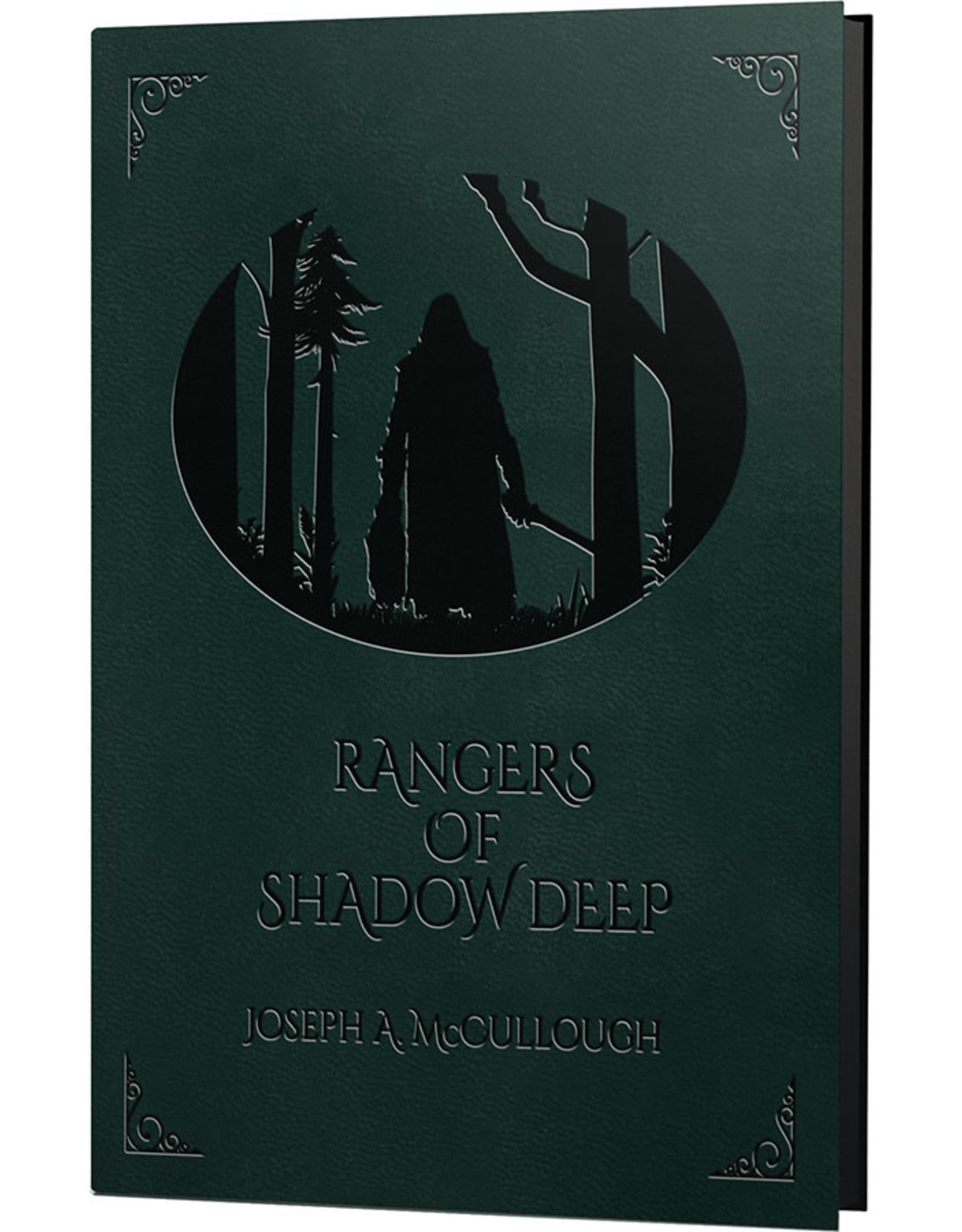 Role Playing Rangers of Shadow Deep - Deluxe Retail Edition