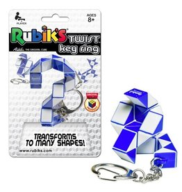 Winning Moves Games Rubik's Twist Key Ring