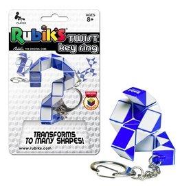 Winning Moves Rubik's Twist Key Ring