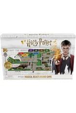 Pressman Harry Potter: Magical Beasts