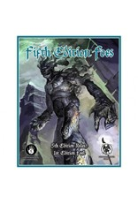 5E: Fifth Edition Foes