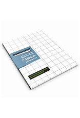 """Gaming Paper: Singles: WH 1"""" Square (100)"""