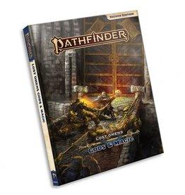 Paizo Publishing PF2E: Lost Omens World Guide: Gods & Magic