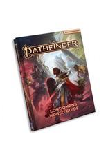 Paizo Publishing Pathfinder Lost Omens World Guide (P2)