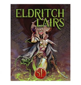 Kobold Press Eldritch Lairs for 5th Edition