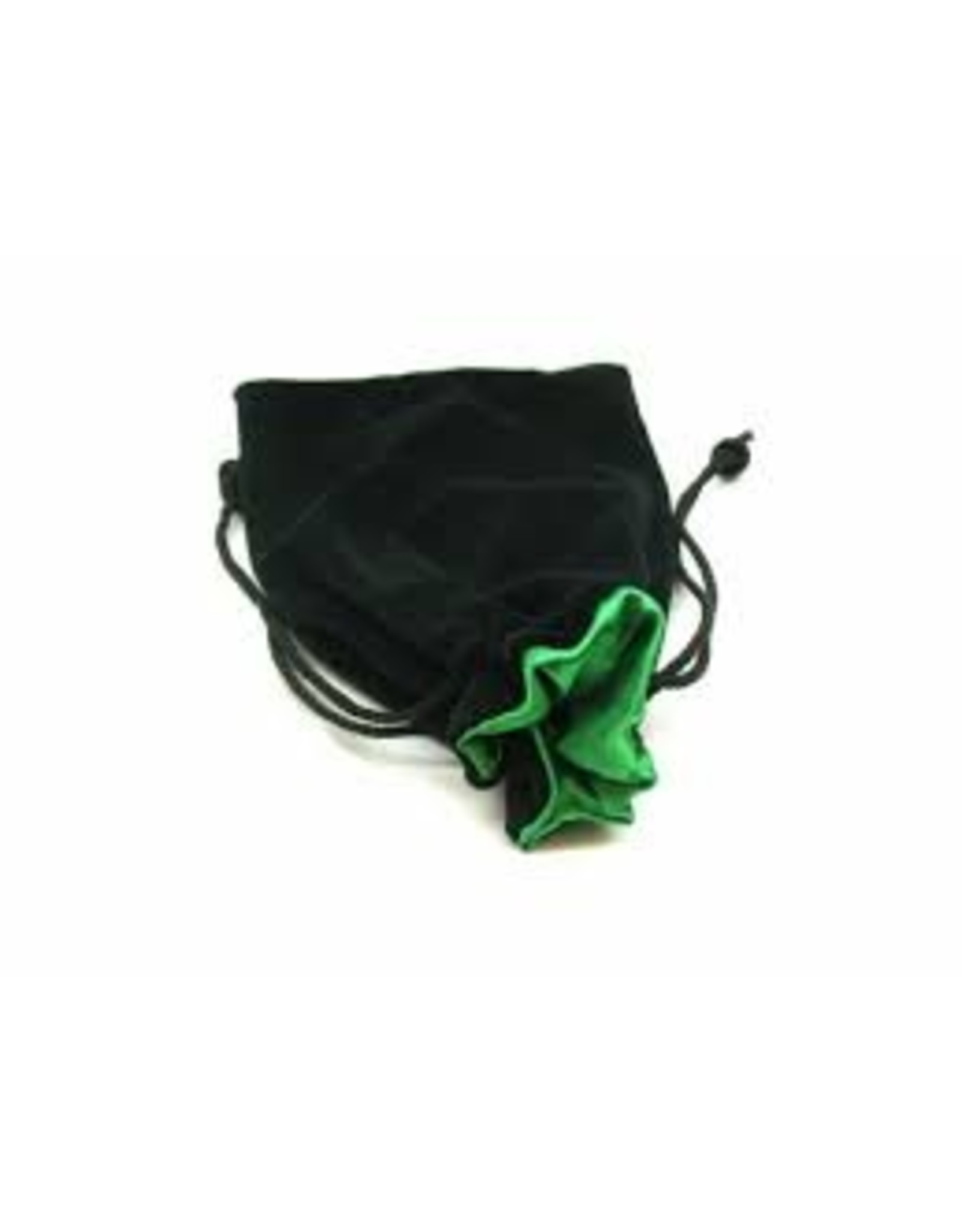 Dice LG Lined Dice Bag GR