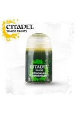 Citadel Citadel Paints: Shade - Athonian Camoshade (24ml)