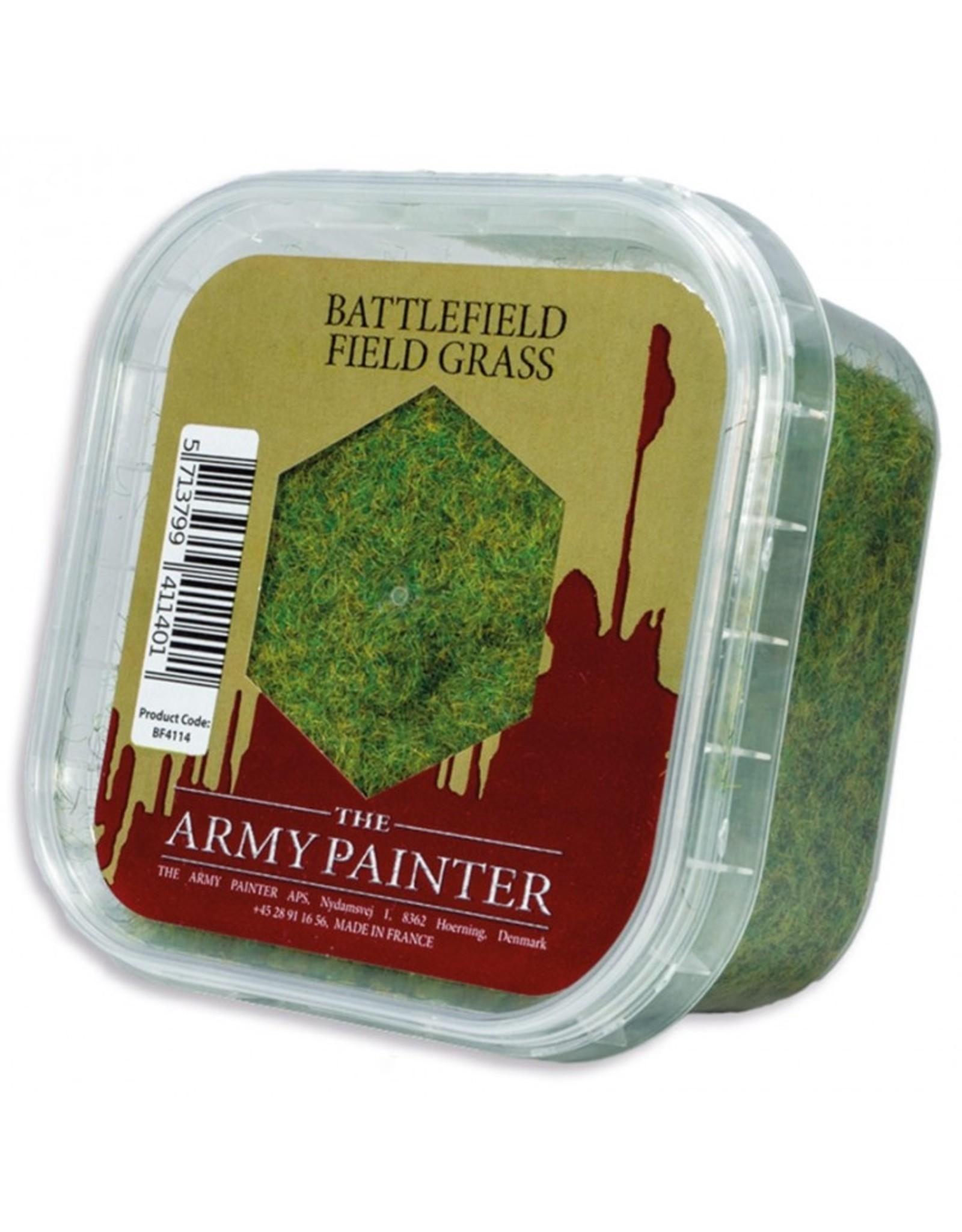 Army Painter Battlefield Field Grass Basing