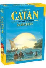 Asmodee Seafarers 5-6 Player Expansion