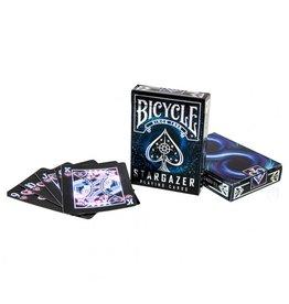 Bicycle Playing Cards: Stargazer